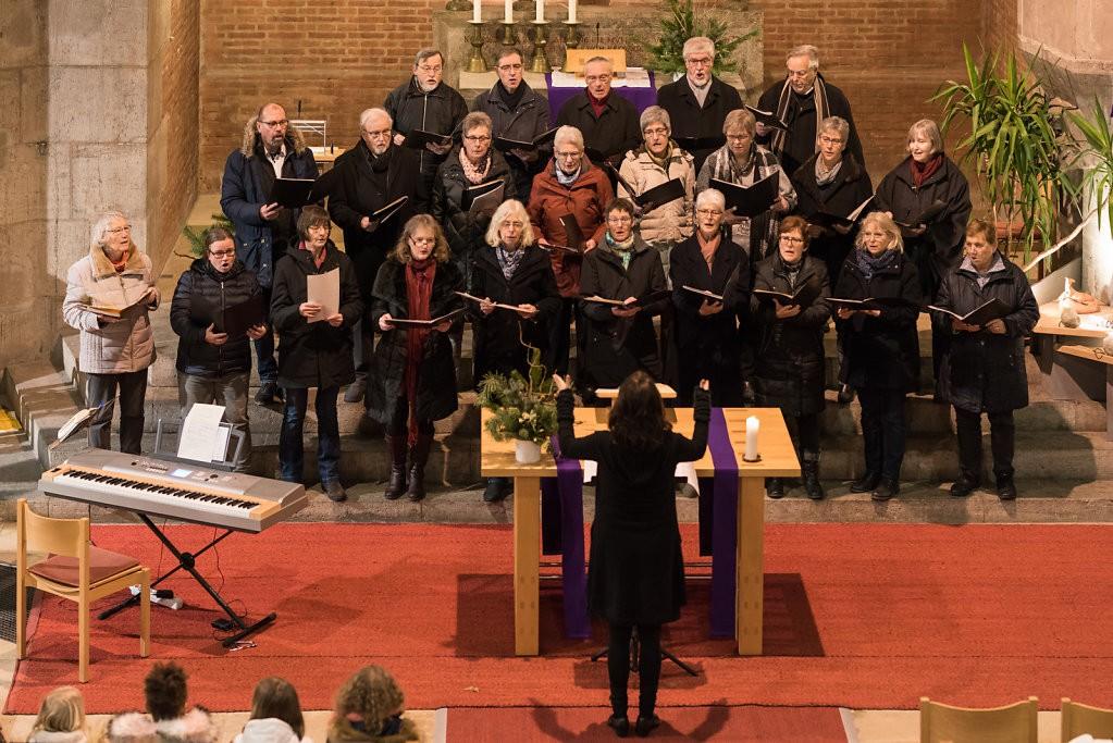 Kirchenmusik Bamberg