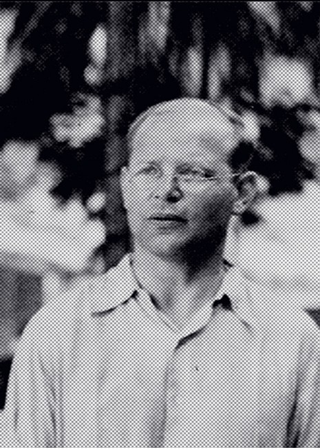 John Young - Bonhoeffer